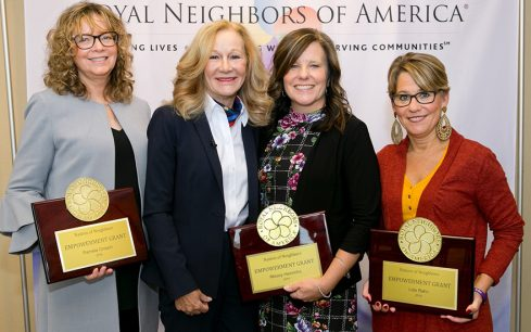 Read more about Meet the 2019 Nation of Neighbors℠ Recipients