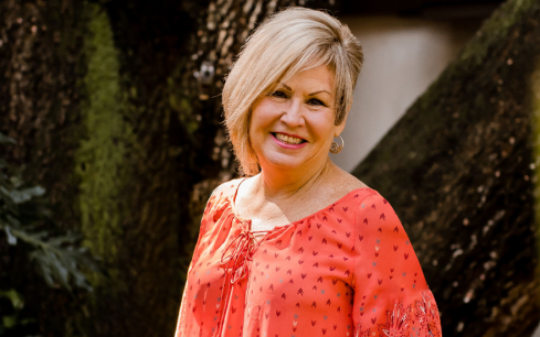 Read more about Peggie Sherry: Helping Others Face Cancer with Courage
