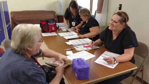 Read more about Beetown Chapter Keeps Busy Hosting Blood Drives