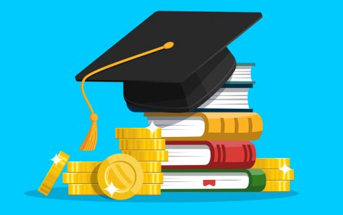 Read more about Beat College Debt: Four Ways to Help Reduce College Costs