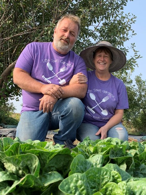 Read more about From Humble Roots Grow Blessings: 2020 Nation of Neighbors℠ Grant Recipient