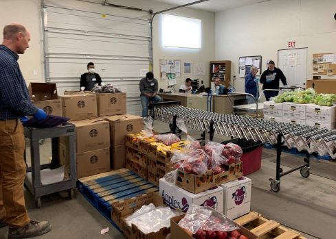 Read more about Fighting Hunger in Apple Country: 2020 Nation of Neighbors℠ Grant Recipient