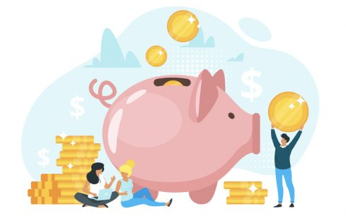 Read more about How Much Should You Be Saving?